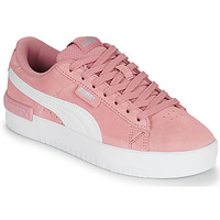 Chaussures Femme Baskets basses Puma JADA Rose / Blanc