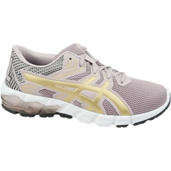 Chaussures Enfant Running / trail Asics Gel-Quantum 90 2 GS Rose