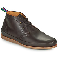 Chaussures Homme Boots Paul Smith CLEON Marron