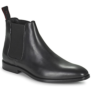 Chaussures Homme Boots Paul Smith GERLAD Noir