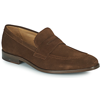 Chaussures Homme Mocassins Paul Smith ROSSI Marron