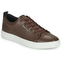 Chaussures Homme Baskets basses Paul Smith LEE Marron