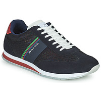 Chaussures Homme Baskets basses Paul Smith PRINCE Bleu