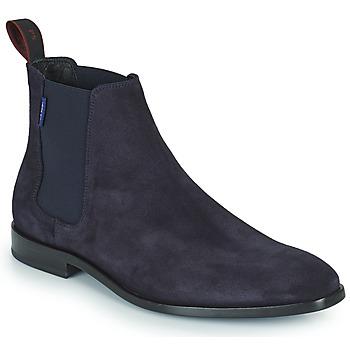 Chaussures Homme Boots Paul Smith GERLAD Bleu