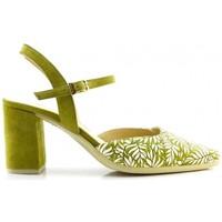 Chaussures Femme Escarpins Gadea Rya 1424 Vert