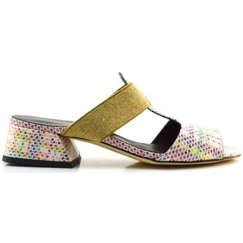 Chaussures Femme Mules Brunate 49542 pulce multi Multicolore