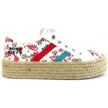Chaussures Femme Baskets basses Miss Sixty 25327-24 Multicolore