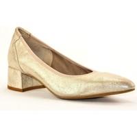 Chaussures Femme Escarpins Otess CP012 PLATINE OR