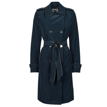 Vêtements Femme Trenchs Guess SUSAN TRENCH Marine
