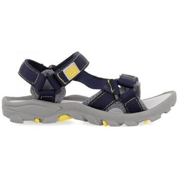 Chaussures Enfant Sandales sport Gioseppo SANDALES GARÇON  DUVAL 59029 Gris