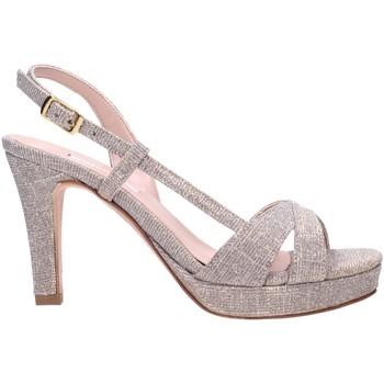 Chaussures Femme Sandales et Nu-pieds L'amour 205 Multicolore