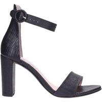 Chaussures Femme Sandales et Nu-pieds L'amour 610 Multicolore