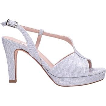 Chaussures Femme Sandales et Nu-pieds L'amour 609 Multicolore