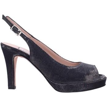 Chaussures Femme Sandales et Nu-pieds L'amour 206 Multicolore
