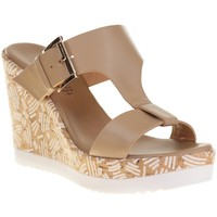 Chaussures Femme Mules Repo 52135 Beige