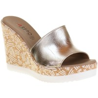 Chaussures Femme Mules Repo 52107 Or