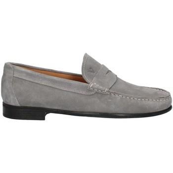 Chaussures Homme Mocassins Valleverde 11833PE21 flâneurs Homme GRISE GRISE