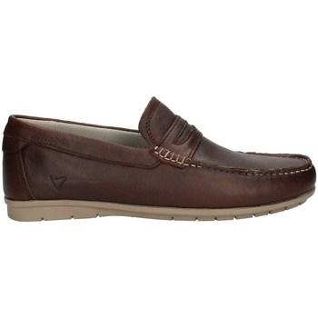 Chaussures Homme Mocassins Valleverde 36950PE21 flâneurs Homme MARRON MARRON