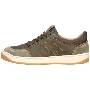 Chaussures Homme Baskets basses Frau 2946 chaussures de tennis Homme Vert Vert