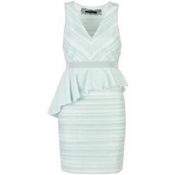 Vêtements Femme Robes courtes Patrizia Pepe  Bleu