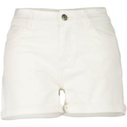 Vêtements Fille Shorts / Bermudas Deeluxe Short CERISE Off White
