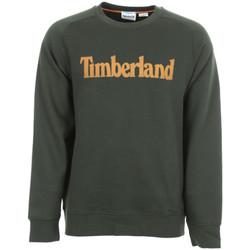 Vêtements Homme Sweats Timberland Oyster r bb crew Kaki