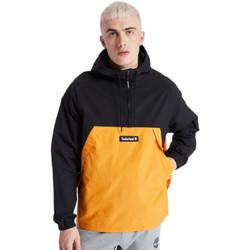 Vêtements Homme Coupes vent Timberland Yc windbreaker p/o Noir