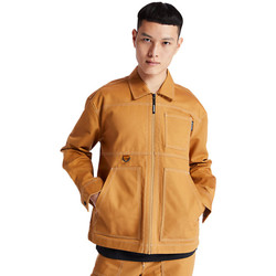 Vêtements Homme Vestes Timberland Workwear Camel