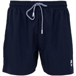 Vêtements Homme Maillots / Shorts de bain Timberland Solid swim Bleu