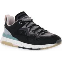 Chaussures Homme Multisport Dockers 110 SPLIT MULTI Nero