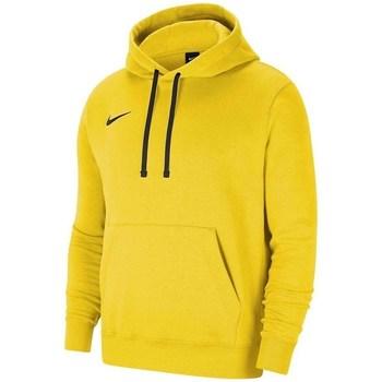 Vêtements Homme Sweats Nike Club 20 Hoodie Jaune