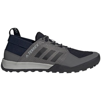 Chaussures Homme Baskets basses adidas Originals Terrex Daroga Hrdy Noir, Gris