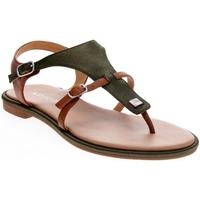 Chaussures Femme Sandales et Nu-pieds Adige ANGEL CACTUS