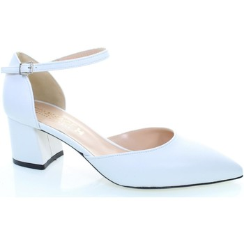 Chaussures Femme Escarpins Soffice Sogno ASOFFICES20331bianco bianco