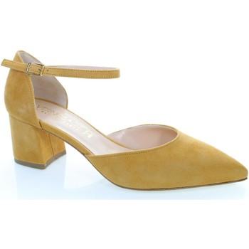 Chaussures Femme Escarpins Soffice Sogno ASOFFICES20331bg beige