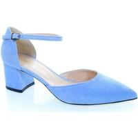 Chaussures Femme Escarpins Soffice Sogno ASOFFICES20331jeans azzurro