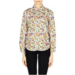 Vêtements Femme Chemises / Chemisiers Gmf 965 ASIA.L neutro
