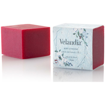 Beauté Femme Gommages & peelings Velandia Body Scrub Soap 100 Gr 100 g
