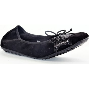 Chaussures Femme Ballerines / babies Suredelle BAL20 NOIR