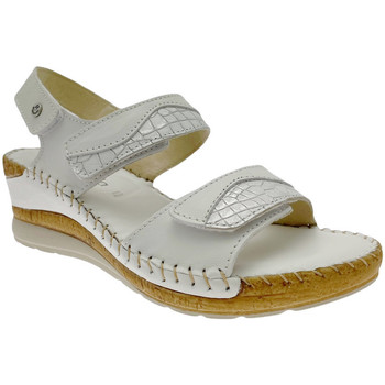 Chaussures Femme Sandales et Nu-pieds Riposella RIP11244bia bianco