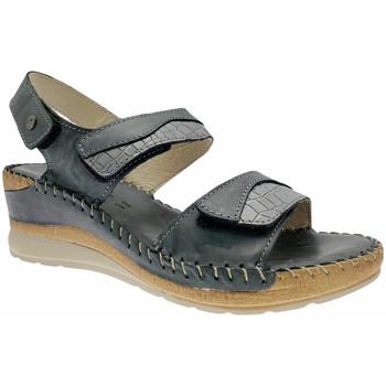 Chaussures Femme Sandales et Nu-pieds Riposella RIP11244blu blu