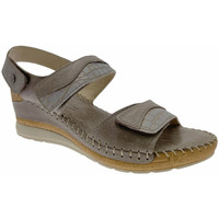 Chaussures Femme Sandales et Nu-pieds Riposella RIP11244marr marrone