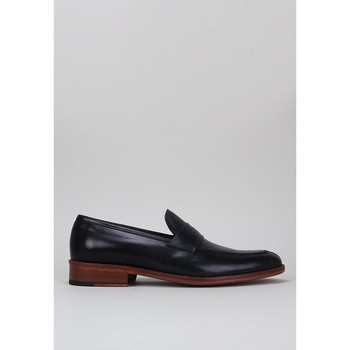 Chaussures Homme Mocassins Roberto Torretta  Noir