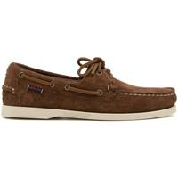 Chaussures Homme Mocassins Sebago PORTLAND-7111 MARRONE