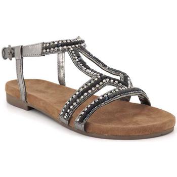 Chaussures Femme Sandales et Nu-pieds Santafe Nikita Multicolore