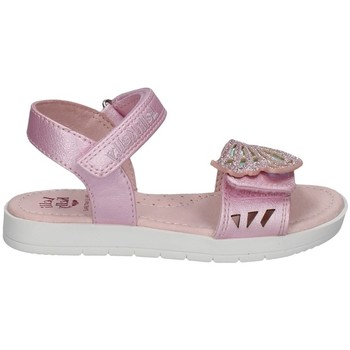 Chaussures Fille Sandales et Nu-pieds Lelli Kelly LK 7520 ROSE