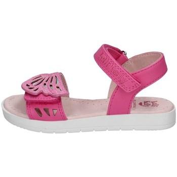 Chaussures Fille Sandales et Nu-pieds Lelli Kelly LK 7520 FUCHSIA