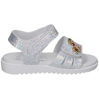 Chaussures Fille Sandales et Nu-pieds Lelli Kelly LK 1506 BLANC