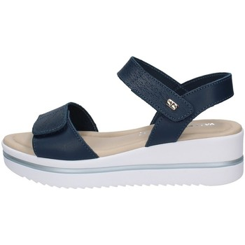 Chaussures Femme Sandales et Nu-pieds Valleverde 32322 BLEU