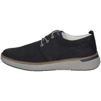 Chaussures Homme Baskets basses Valleverde 17884 MARINE